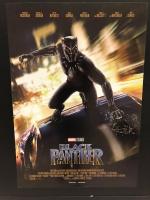 Black Panther (2018) Poster 70x100