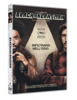 Blackkklansman (2018) (Dvd) di Spike Lee