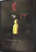 IT di Stephen King (2017) Poster maxi CINEMA 100X140
