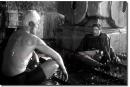 Blade Runner Ford Hauer scena finale poster Foto 20x25