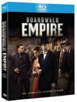 Boardwalk Empire - Stagione 02 (5 Blu-Ray)