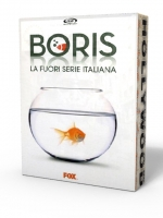Boris - La Fuori Serie Italiana - Stagione 01 (3 Dvd) (2007)