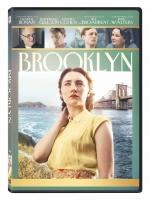 Brooklyn (2015) DVD di John Crowley