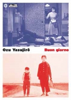Buon Giorno 1959 DVD di Yasujiro Ozu