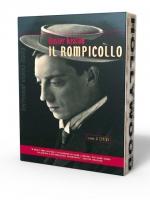 Buster Keaton - Il Rompicollo (2 Dvd)