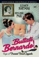 Buttati Bernardo! (1966) DVD di Francis Ford Coppola