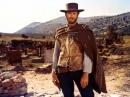 C.Eastwood Buono Brutto Cattivo foto poster