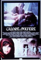CALORE E POLVERE (1983) DVD di James Ivory
