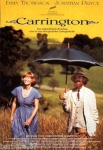 Carrington poster cinema maxi 100X140