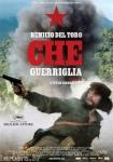 CHE - LA GUERRIGLIA B.DelToro LOCANDINA 35x70 Hollywood