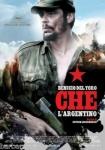 CHE - L'ARGENTINO B. Del Toro LOCANDINA 35x70 Hollywood