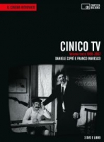CINICO TV vol. 3 (1998-2007) di Ciprì e Maresco (3 Dvd + 1 bookl