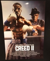 CREED II (2019) Poster 70x100