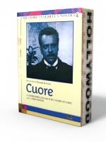 CUORE J.Dorelli L.Comencini 3 DVD