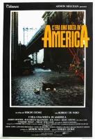 C'era una volta in America 70x100cm