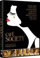 Café Society (2016) DVD di Woody Allen