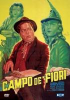 Campo de' Fiori (1954) (Dvd) di M.Bonnard