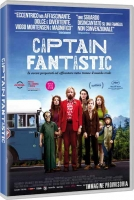 Captain Fantastic (2016) DVD di Matt Ross