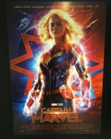 Captain Marvel (2019) Poster 70x100