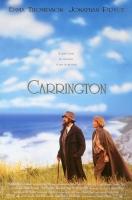 Carrington (1995) DVD di Christopher Hampton