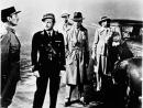 Casablanca Bogart scena finale foto 20x25