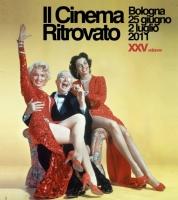 Catalogo Il Cinema Ritrovato XXV ediz. Bologna