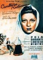 Cavalleria Rusticana DVD di Amleto Palermi