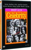 Celebrity (1998 ) DVD Woody Allen