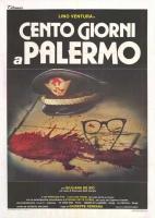 Cento Giorni A Palermo (1984) DVD di Giuseppe Ferrara