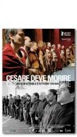 Cesare deve morire Locandina Poster Origin.35X70