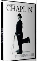 Chaplin DVD di Richard Attenborough