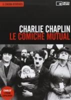 Charlie Chaplin - Le Comiche Mutual(2 dvd con libro) Di Charles