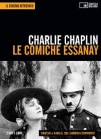 Charlie Chaplin - Le Comiche Essanay (2 Dvd e booklet)
