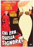 Chi Era Quella Signora? DVD di George Sidney