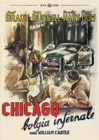 Chicago, Bolgia Infernale (1949) (Dvd) di William Castle