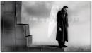 Cielo sopra Berlino Bruno Ganz Wenders Foto poster 20x25