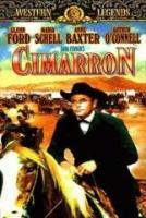 Cimarron (Dvd) Di Anthony Mann