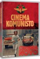 Cinema Komunisto + Cinema Novo (2010) (2016) (Dvd)