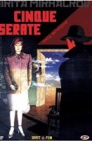 Cinque Serate (1978) (DVD) di Nikita Mikhalkov