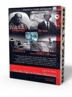 Cipri' & Maresco Kind Of Cinico (2 Dvd+Libro)