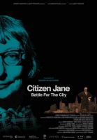 Citizen Jane (2016) (Dvd) Matt Tyrnauer