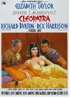 Cleopatra Poster 70x100