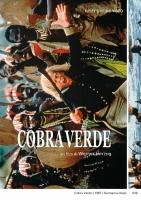 Cobra Verde DVD di Werner Herzog