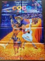Coco (2017) Poster maxi CINEMA 100X140