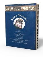 Cofanetto Billy Wilder Collection (4 Dvd)