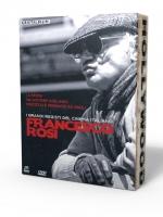 Cofanetto Francesco Rosi  (3 Dvd) (1957, 1961, 1978 )