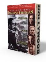 Cofanetto-Ingmar Bergman Collezione (2 Dvd)
