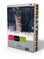 Cofanetto Jarman The Super 8 Programme #01 Hollywood