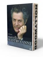 Cofanetto Marcello Mastroianni Collezione (5 Dvd)