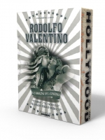 Cofanetto Rodolfo Valentino (3 Dvd)